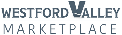 Westford Valley Marketplace logo